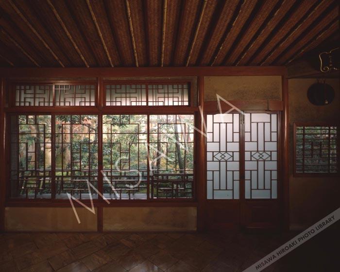 現代和風建築集6  洋風との邂逅>柴田邸(滋賀県 長浜市)